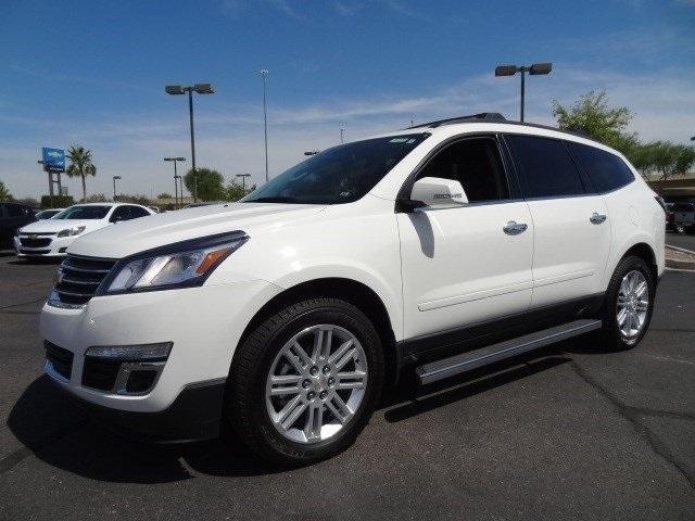 2015 chevrolet traverse lt 4dr suv w 1lt for sale in avondale arizona classified. Black Bedroom Furniture Sets. Home Design Ideas
