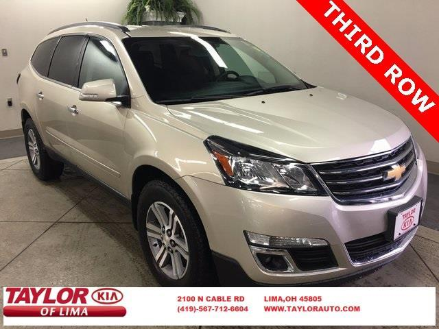 2015 chevrolet traverse lt awd lt 4dr suv w 1lt for sale in findlay ohio classified. Black Bedroom Furniture Sets. Home Design Ideas