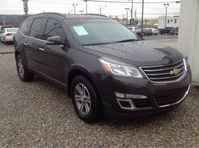 2015 chevrolet traverse lt awd lt 4dr suv w 1lt for sale in charleston west virginia classified. Black Bedroom Furniture Sets. Home Design Ideas