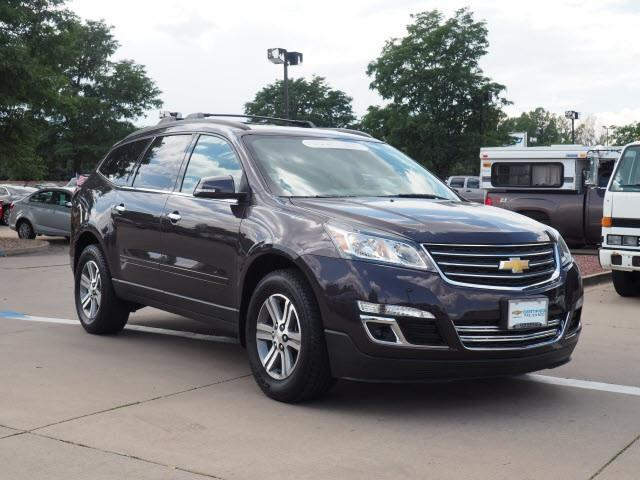 2015 chevrolet traverse lt awd lt 4dr suv w 1lt for sale in westminster colorado classified. Black Bedroom Furniture Sets. Home Design Ideas