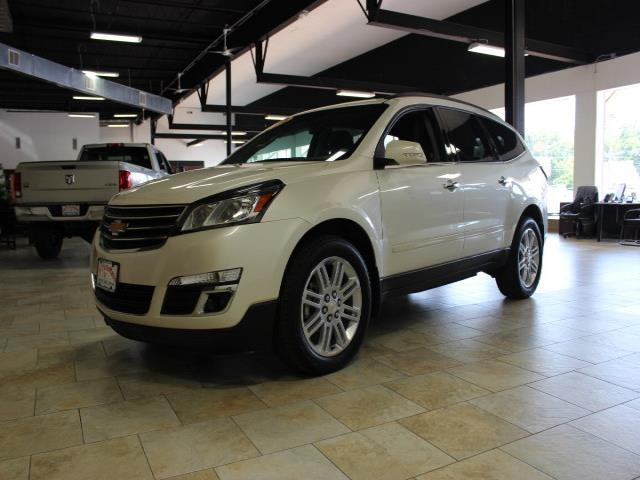 2015 chevrolet traverse lt awd lt 4dr suv w 1lt for sale in trenton new jersey classified. Black Bedroom Furniture Sets. Home Design Ideas