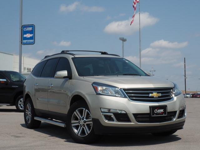 2015 chevrolet traverse lt lt 4dr suv w 2lt for sale in lawton oklahoma classified. Black Bedroom Furniture Sets. Home Design Ideas