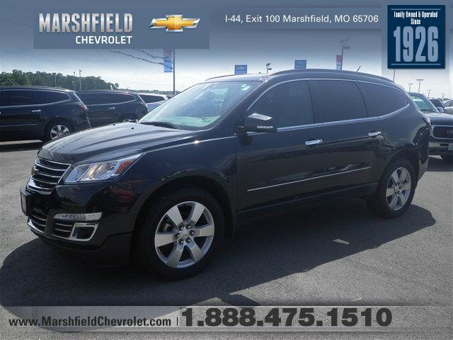 2015 chevrolet traverse ltz awd ltz 4dr suv for sale in marshfield missouri classified. Black Bedroom Furniture Sets. Home Design Ideas