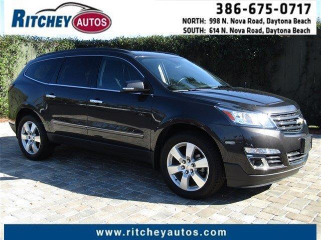 2015 chevrolet traverse ltz ltz 4dr suv for sale in daytona beach florida classified. Black Bedroom Furniture Sets. Home Design Ideas