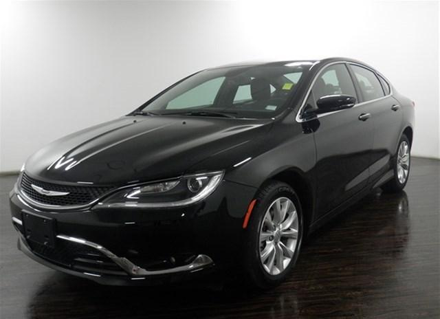 2015 chrysler 200 c for sale in saint louis missouri. Cars Review. Best American Auto & Cars Review