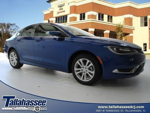 2015 chrysler 200 limited for sale in tallahassee florida classified. Black Bedroom Furniture Sets. Home Design Ideas