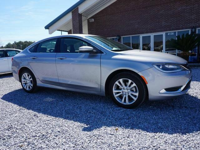 2015 chrysler 200 limited for sale in panama city florida classified. Black Bedroom Furniture Sets. Home Design Ideas