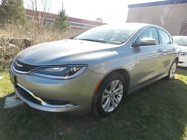 2015 chrysler 200 limited limited 4dr sedan for sale in rayford texas classified. Black Bedroom Furniture Sets. Home Design Ideas