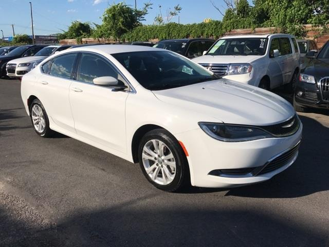 2015 chrysler 200 limited limited 4dr sedan for sale in bronx new york classified. Black Bedroom Furniture Sets. Home Design Ideas