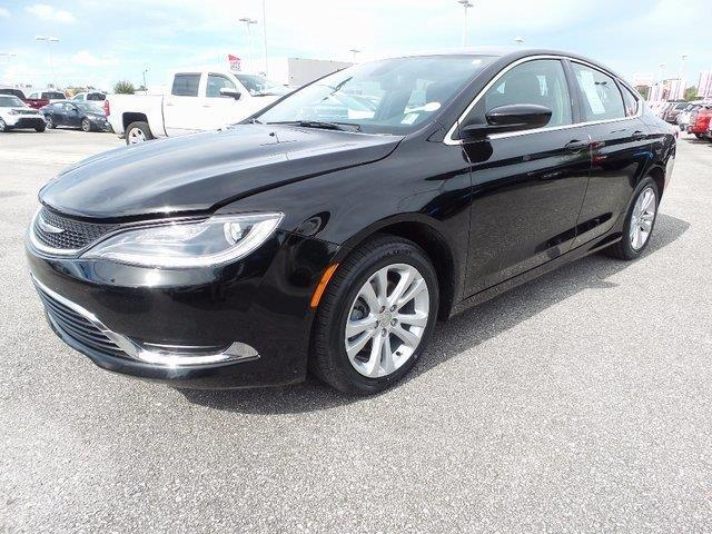 2015 chrysler 200 limited limited 4dr sedan for sale in pensacola florida classified. Black Bedroom Furniture Sets. Home Design Ideas