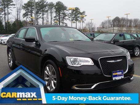 2015 chrysler 300 limited awd limited 4dr sedan for sale in virginia beach virginia classified. Black Bedroom Furniture Sets. Home Design Ideas