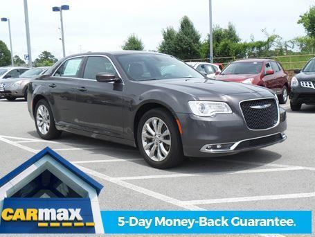 2015 Chrysler 300 Limited AWD Limited 4dr Sedan