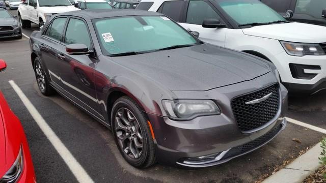 2015 chrysler 300 s awd s 4dr sedan for sale in murfreesboro tennessee classified. Black Bedroom Furniture Sets. Home Design Ideas
