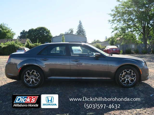 2015 chrysler 300 s awd s 4dr sedan for sale in hillsboro oregon classified. Black Bedroom Furniture Sets. Home Design Ideas