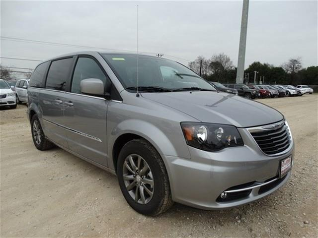 2015 chrysler town and country s 4dr mini van for sale in live oak texas classified. Black Bedroom Furniture Sets. Home Design Ideas