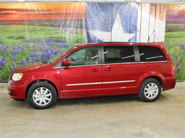 2015 chrysler town and country touring 4dr mini van for sale in canyon lake texas classified. Black Bedroom Furniture Sets. Home Design Ideas
