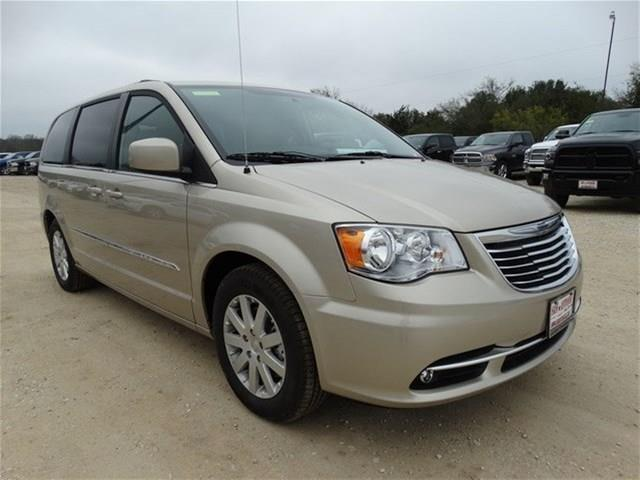 2015 chrysler town and country touring 4dr mini van for sale in live oak texas classified. Black Bedroom Furniture Sets. Home Design Ideas