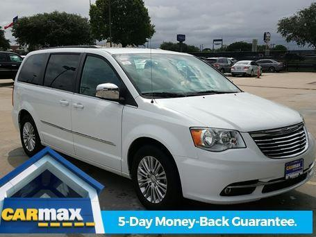 2015 chrysler town and country touring l touring l 4dr mini van for sale in houston texas. Black Bedroom Furniture Sets. Home Design Ideas