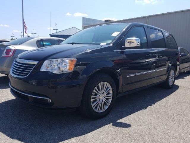 2015 chrysler town and country touring l touring l 4dr mini van for sale in broken arrow. Black Bedroom Furniture Sets. Home Design Ideas