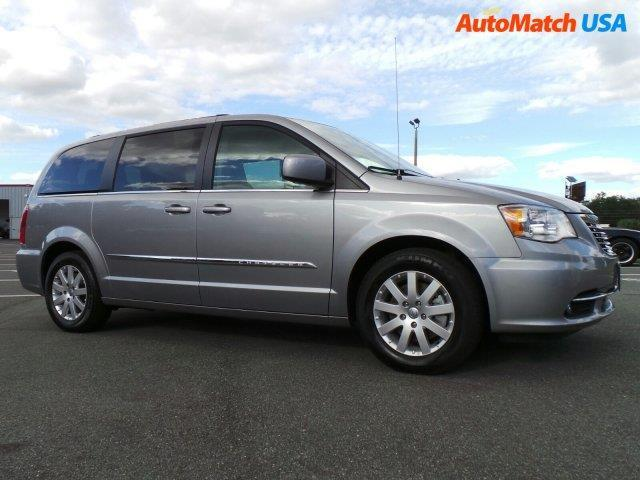 2015 chrysler town and country touring touring 4dr mini van for sale in ocala florida. Black Bedroom Furniture Sets. Home Design Ideas
