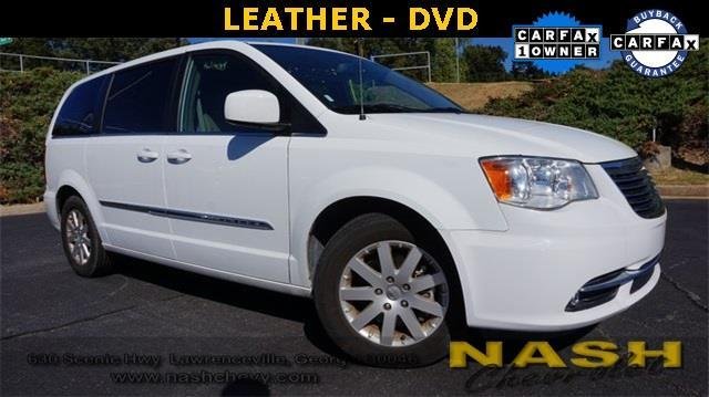 2015 chrysler town and country touring touring 4dr mini van for sale in lawrenceville georgia. Black Bedroom Furniture Sets. Home Design Ideas