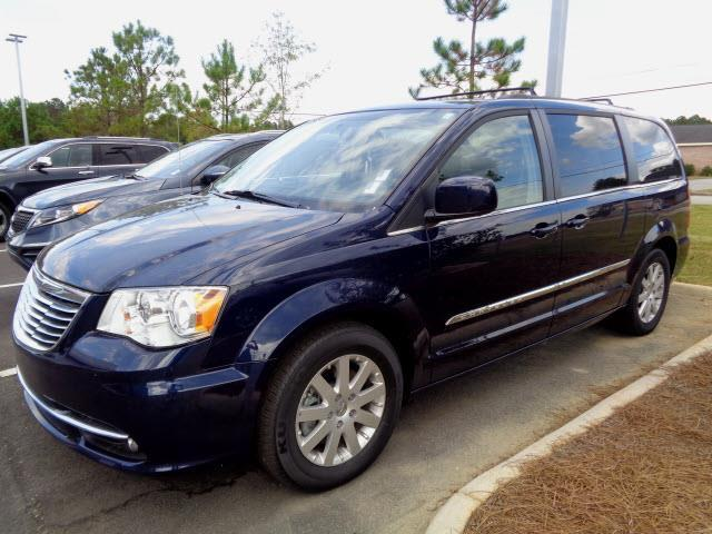 2015 chrysler town and country touring touring 4dr mini van for sale in enterprise alabama. Black Bedroom Furniture Sets. Home Design Ideas