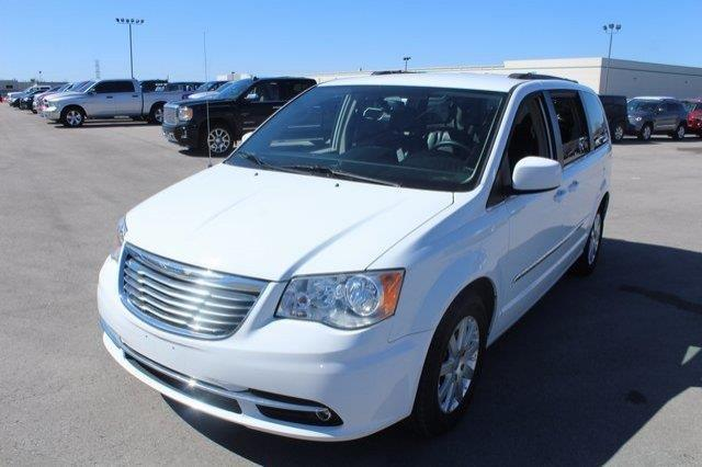 2015 chrysler town and country touring touring 4dr mini van for sale in mount juliet tennessee. Black Bedroom Furniture Sets. Home Design Ideas