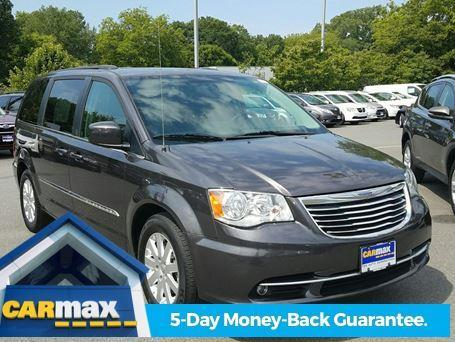 2015 chrysler town and country touring touring 4dr mini van for sale in gastonia north carolina. Black Bedroom Furniture Sets. Home Design Ideas