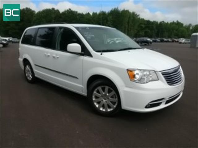 2015 chrysler town and country touring touring 4dr mini van for sale in tupelo mississippi. Black Bedroom Furniture Sets. Home Design Ideas