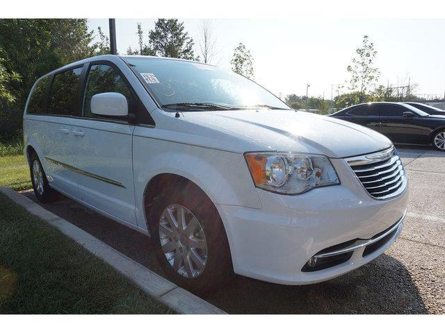 2015 chrysler town and country touring touring 4dr mini van for sale in murfreesboro tennessee. Black Bedroom Furniture Sets. Home Design Ideas