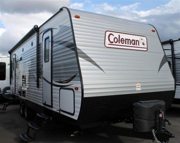 Used Travel Trailers For Sale By Owner 3000 >> 2015 Coleman CTS270RL for Sale in Summerfield, Florida ...