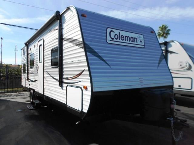 2015 coleman cts274bh for sale in kissimmee florida classified. Black Bedroom Furniture Sets. Home Design Ideas