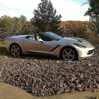 2015 corvette convertible 8 spd automatic for sale in grove oklahoma classified. Black Bedroom Furniture Sets. Home Design Ideas