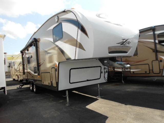 2015 Cougar 26RLS for Sale in Kissimmee, Florida ...