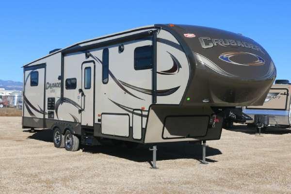 2015 Crusader 30bh Lite For Sale In Loveland Colorado