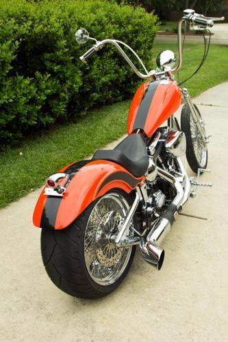 2015 custom built motorcycles chopper for sale in atlanta georgia classified. Black Bedroom Furniture Sets. Home Design Ideas