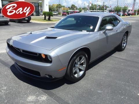 2015 DODGE CHALLENGER 2 DOOR COUPE