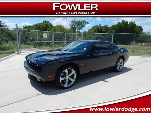 2015 dodge challenger r t r t 2dr coupe for sale in oklahoma city oklahoma classified. Black Bedroom Furniture Sets. Home Design Ideas