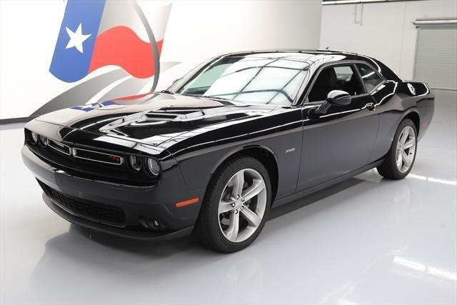 2015 dodge challenger r t r t 2dr coupe for sale in houston texas classified. Black Bedroom Furniture Sets. Home Design Ideas