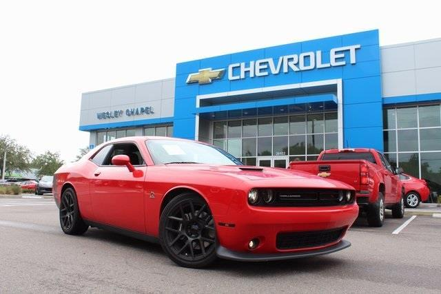 2015 dodge challenger r t scat pack r t scat pack 2dr. Black Bedroom Furniture Sets. Home Design Ideas