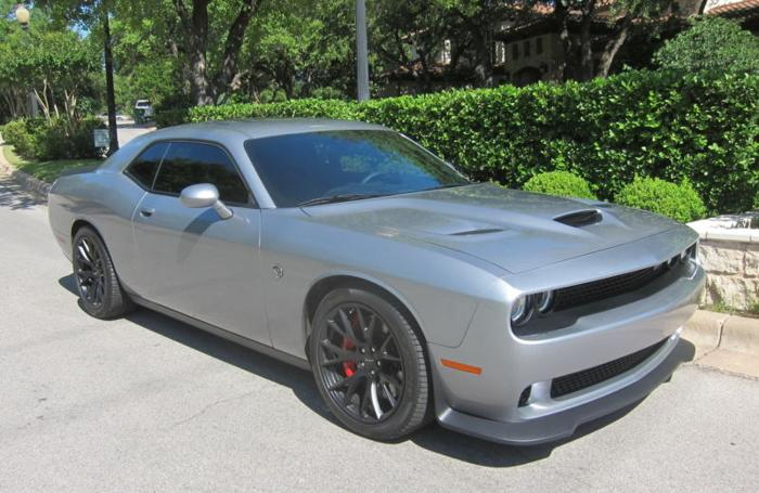 dodge challenger hellcat 2015 houston autos post. Black Bedroom Furniture Sets. Home Design Ideas