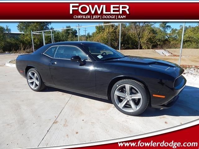 2015 dodge challenger sxt 2dr coupe for sale in oklahoma city oklahoma classified. Black Bedroom Furniture Sets. Home Design Ideas