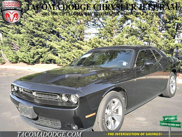 2015 dodge challenger sxt sxt 2dr coupe for sale in tacoma washington classified. Black Bedroom Furniture Sets. Home Design Ideas