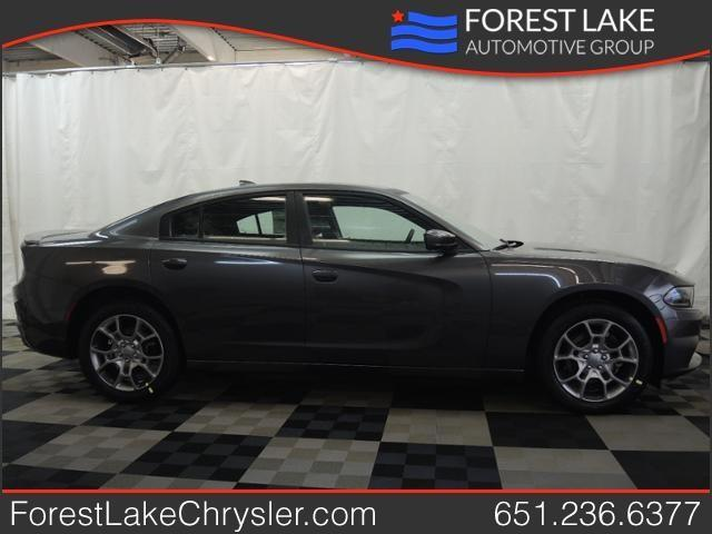 2015 DODGE Charger For Sale In Forest Lake, Minnesota