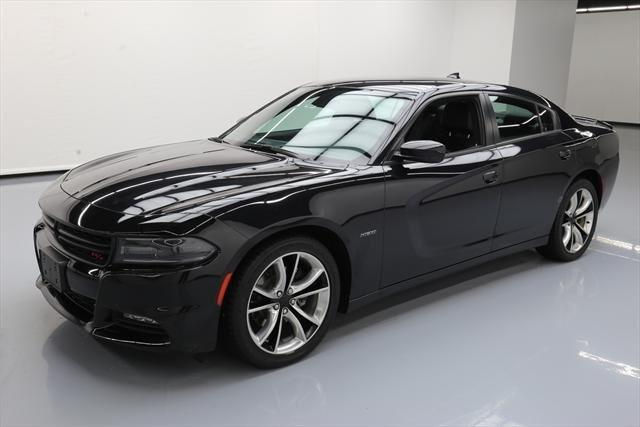 2015 Dodge Charger R/T R/T 4dr Sedan