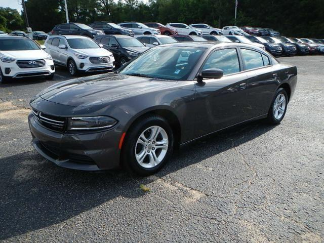2015 Dodge Charger SE SE 4dr Sedan
