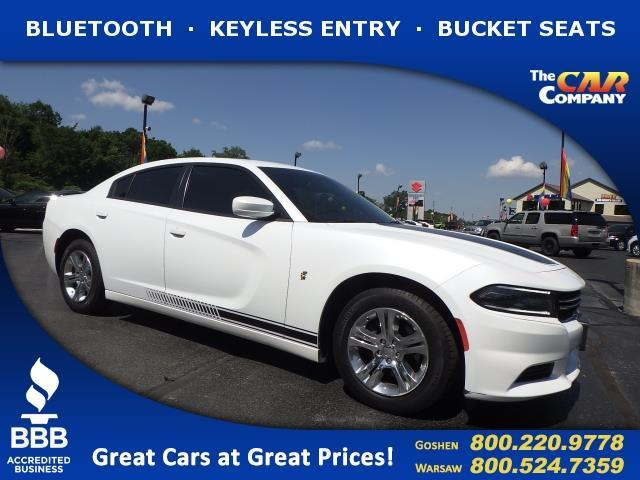 2015 dodge charger se se 4dr sedan for sale in warsaw. Black Bedroom Furniture Sets. Home Design Ideas