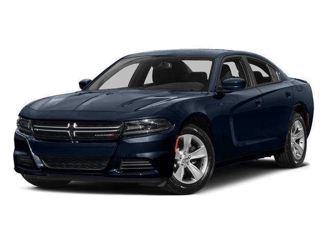 2015 Dodge Charger SXT SXT 4dr Sedan