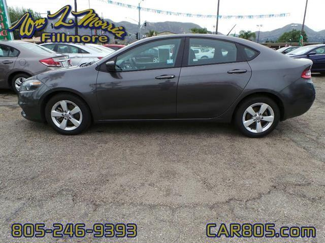 2015 dodge dart sxt sxt 4dr sedan for sale in fillmore. Black Bedroom Furniture Sets. Home Design Ideas