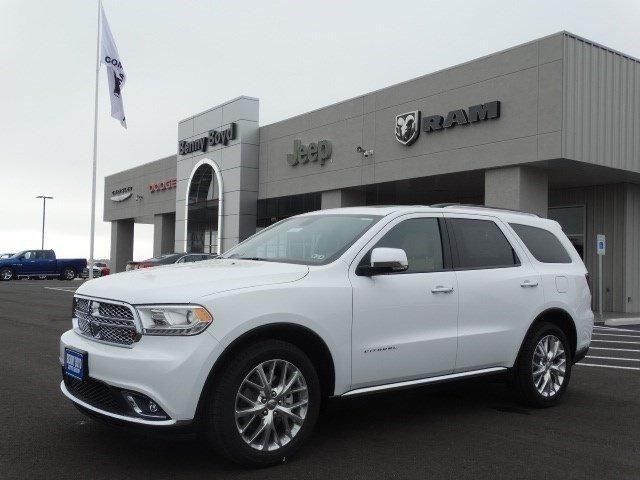2015 dodge durango citadel for sale in dilworth texas classified. Black Bedroom Furniture Sets. Home Design Ideas